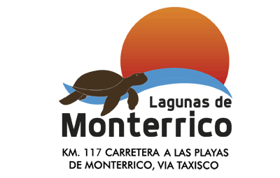 Lagunas de Monterrico Logo